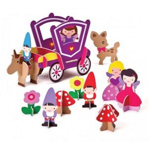 Krooom oryginalne i stylowe zabawki