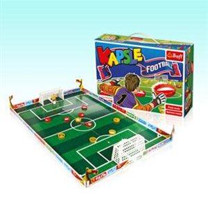 Gra Kapsle Football