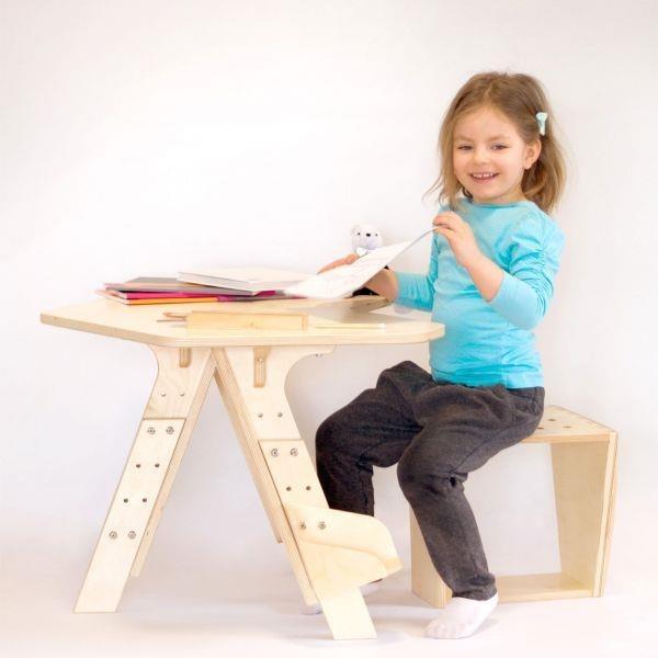 Stolik i krzesełko MOBI