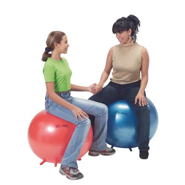 Piłka do siedzenia Sit n Gym Gymnic