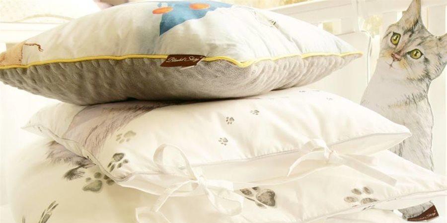 Pościel bawełniana Blanket Story