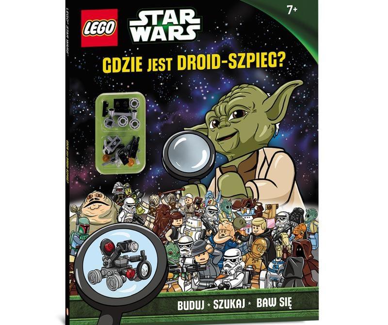Lego Star Wars Zabawkowiczpl