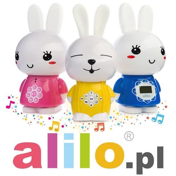 Alilo Bunny, Magiczne króliczki