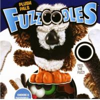 Fuzzoodles- Pluszowe zwierzaki