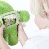 Woogie- pluszowe etui na iPhona
