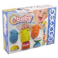 GBaby - świat zabawek magnetycznych