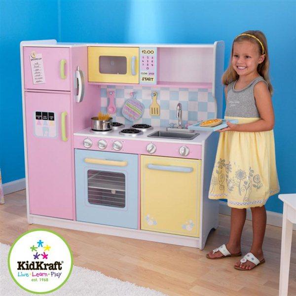 Kuchnie Dla Dzieci Kidkraft Zabawkowiczpl