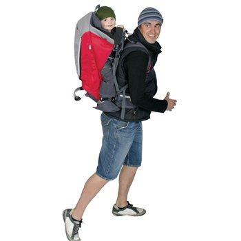 Nosidło turystyczne Phil&Teds Escape