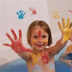 Kolorowe mydełka Aqua Studio