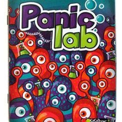 Panic Lab gra dla dzieci