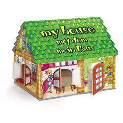 Mój dom gra dla dzieci