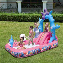 Baseny ogrodowe dla dzieci