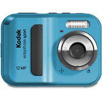 Kodak easyshare sport C 123, wodoodporny aparat cyfrowy