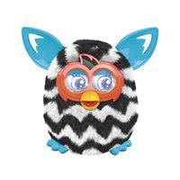 Furby Boom nowa wersja interaktywnej zabawki