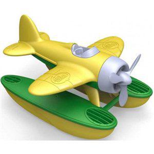 Green Toys Seaplane 1