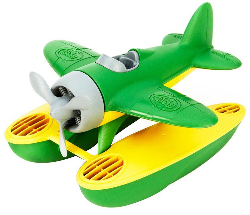 Green Toys Seaplane 2