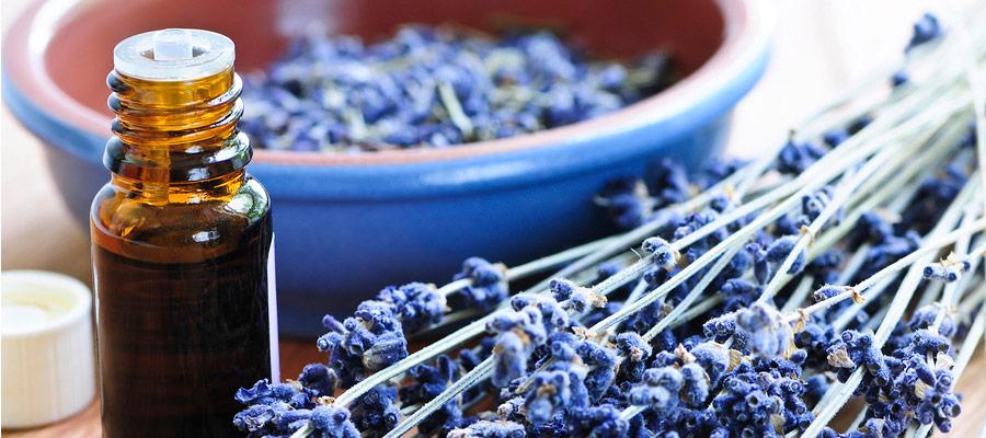 Aromaterapia, zapach w domu