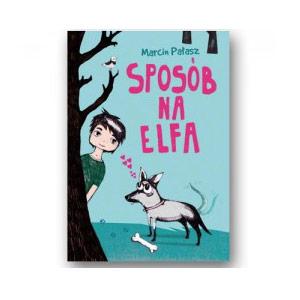 Sposób na Elfa książka dla dzieci