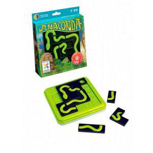 Ciekawe gry GRANNA z serii SMART GAMES