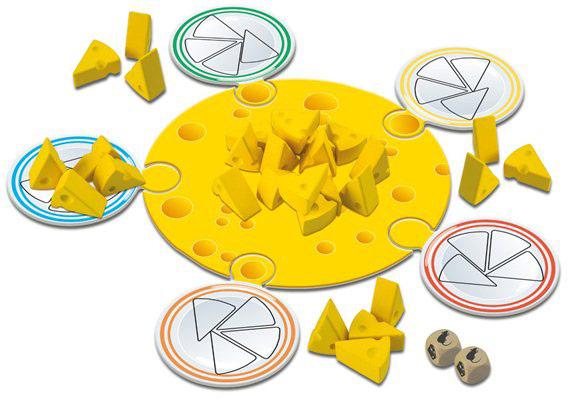 Serrrki! Ekscytująca gra dla dzieci