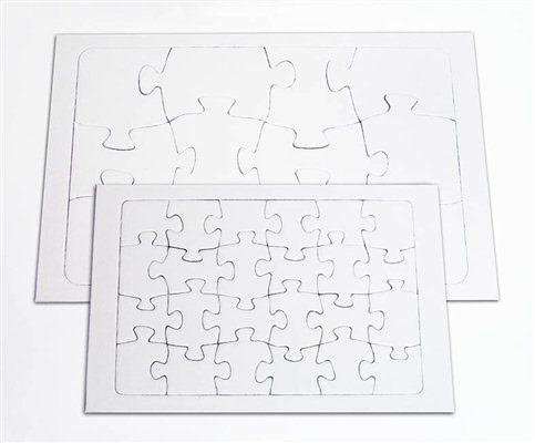 Puzzlowanki Malowanki 2