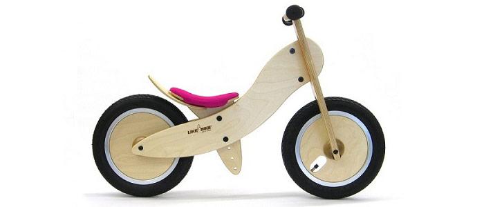 LIKEaBIKE Mini rowerek biegowy