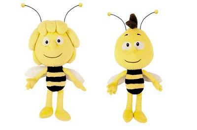 Pszczółka Maja 3