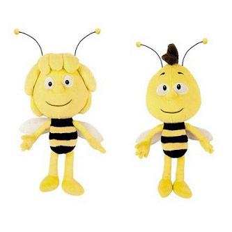 Pszczółka Maja i przyjaciele