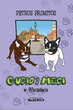 Gucio i Megi