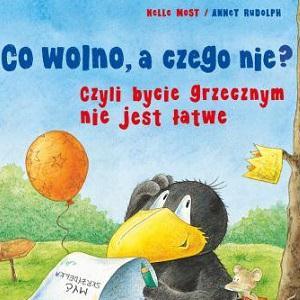 Książki z serii Mały Kruk