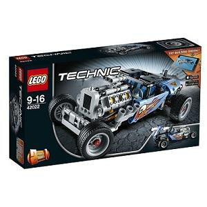 LEGO Technic 42022 Hot Rod