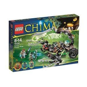 LEGO Chima Żądło Scorma