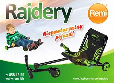 Rajder 1