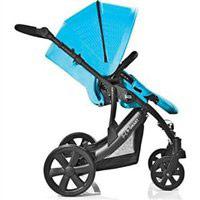 britax b smart wózek dla dzieci