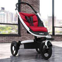 Wózek spacerowy Recaro Babyzen