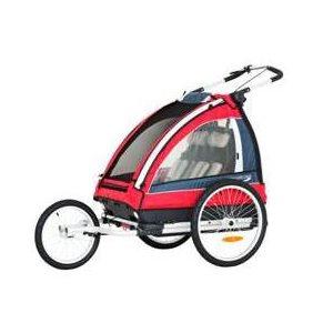 NORDIC CAB 5W1, wózek sportowy dla dzieci