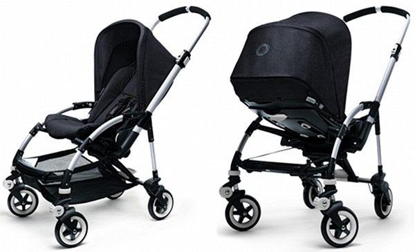 Bugaboo wózek dla dzieci
