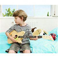 Gitara Loog rośnie wraz z dzieckiem