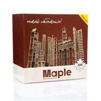 Klocki Maple nieograniczone budowanie