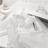 Studio Caramella personalizowane akcesoria do chrztu