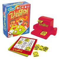 Zabawne i rozwijające gry dla przedszkolaków