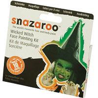 Halloween to dynie, malowanie twarzy i strasznie dobra zabawa