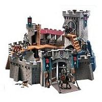 Rycerze od Playmobil