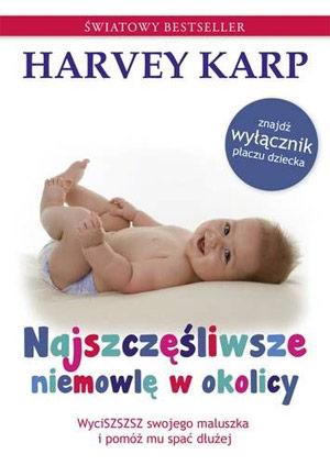Najszczęśliwsze niemowlę okolicy