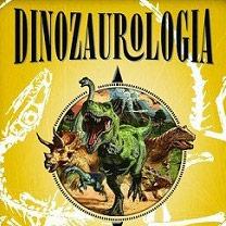 Dinozaurologia książka dla fanów dinozaurów