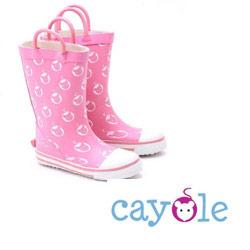 Obuwie dziecięce Cayole