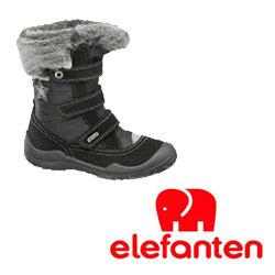 Obuwie dziecięce Deichmann-Elefanten