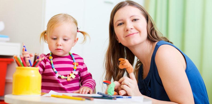 Niania dla dziecka - gdzie można znaleźć najlepszą?