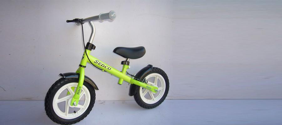 Sedco rowerek biegowy
