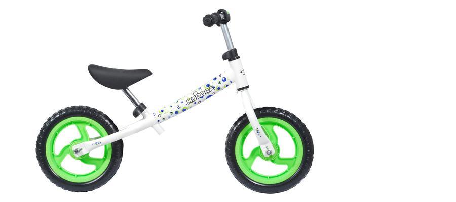 Hudora Seven 2.0 rowerek biegowy